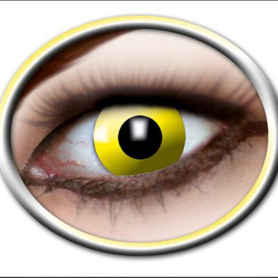 Yellow Crow Eye
